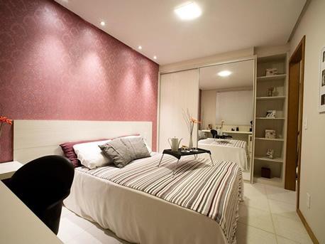 Diarista Maringa - Limpeza do quarto e sala