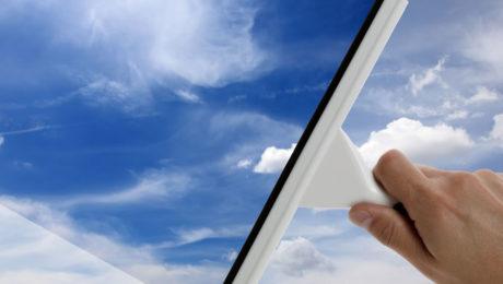 Limpar vidros dicas diarista Maringa