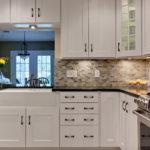 Limpeza profunda da cozinha