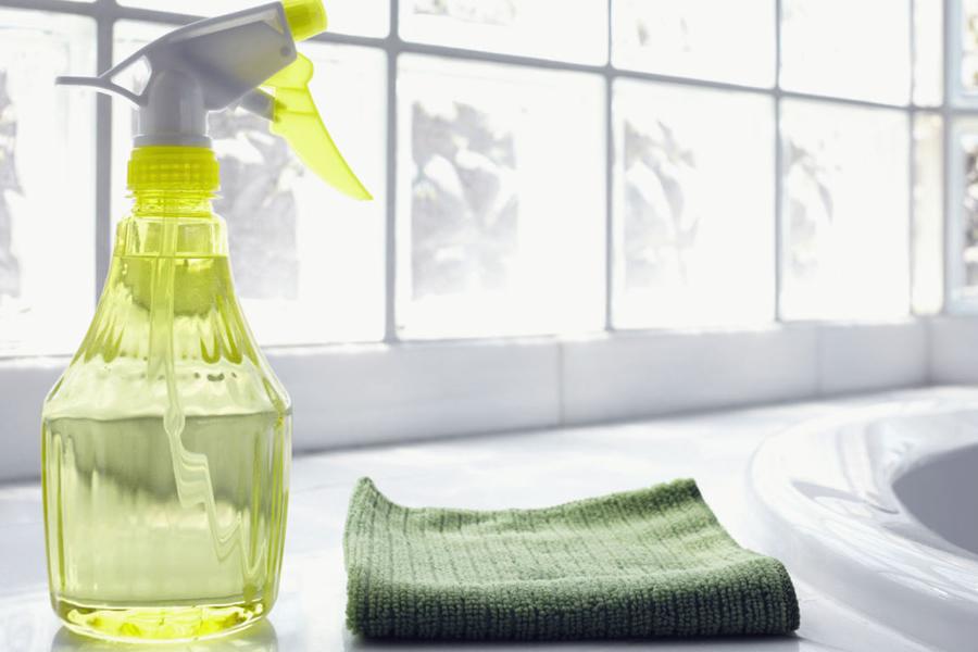 Limpeza de casa erros para se evitar