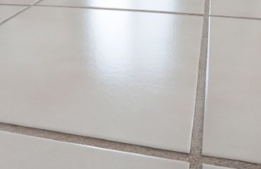 Limpar piso de ceramica