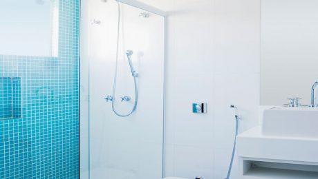 Limpar banheiro com facilidade