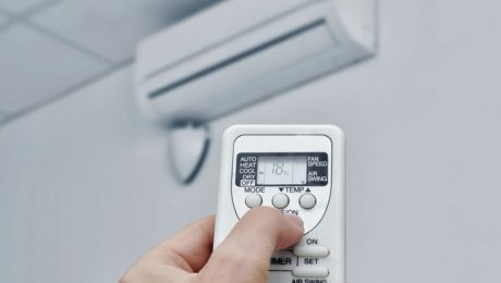 Economizar com o ar condicionado