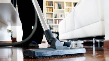 Faxineira Limpeza Doméstica