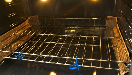 Limpar fogão
