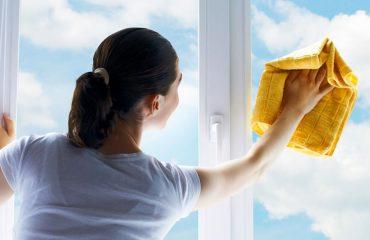 Limpeza de vidros dicas Diarista Maringa