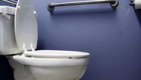 Tirar mancha vaso sanitário