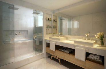 Dicas para limpeza fácil do banheiro