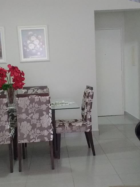 Limpeza Apartamento Cliente 001 02