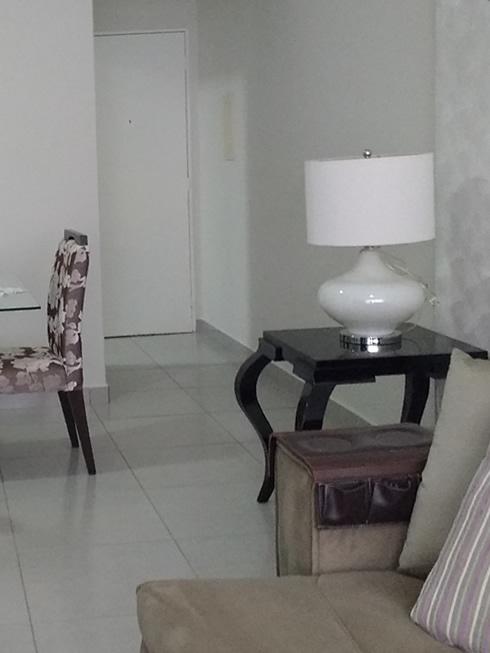 Limpeza Apartamento Cliente 001 03