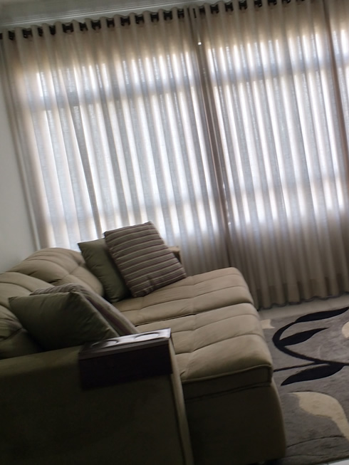 Limpeza Apartamento Cliente 001 05
